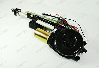 Power Antenna AM FM Radio Mast Replacement Conversion kit Signal Booster Aerial