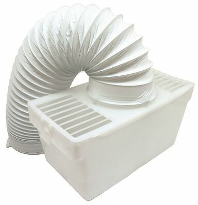 Tumble Dryer Condenser Universal