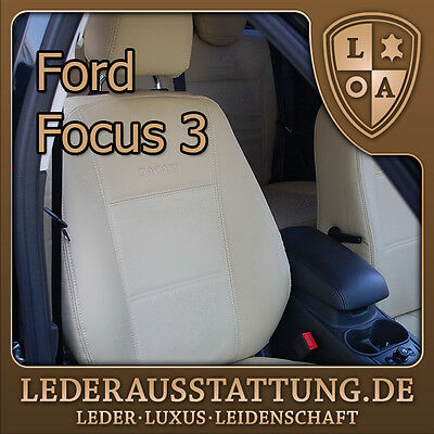 lederausstattung ledersitze sitze ford mondeo iii mk3 b4y. Black Bedroom Furniture Sets. Home Design Ideas