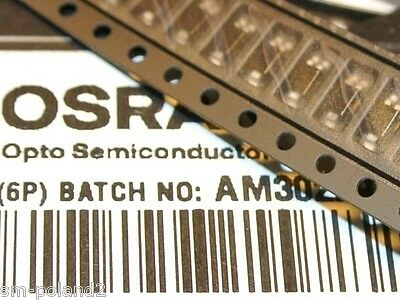 SFH2400FA OSRAM Photodiode PIN Chip 900nm 3-Pin Smart DIL [QTY=10pcs]