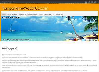 Tampa Florida Business Opportunity - Retire With An Income