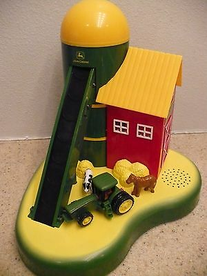 JOHN DEERE ACTION COIN SORTER