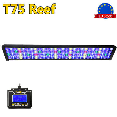 Marine Aquarium Lighting 36'' Reef Light LED Aquarium Lights Fish Tank LED
