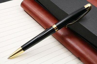 hot new golden accessories black  Ballpoint Pen jinhao 602