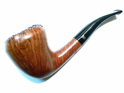 HISTORICAL STANWELL* K I N G*  S.IVARSSON SHAPE  MADE BY LARSEN/WINSLOW