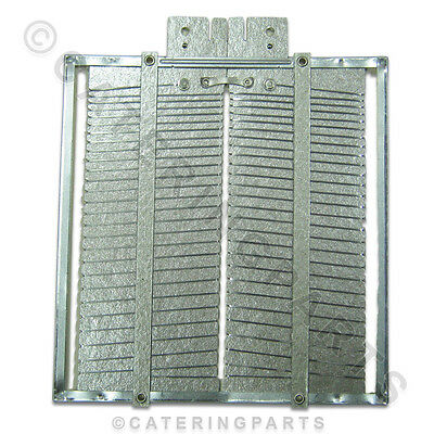Hatco Toaster Heater Centre Middle Heating Element For Six / 6 Slot Bread Models