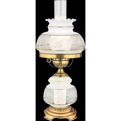 Quoizel 1 Light Satin Lace Table Lamp - SL701G