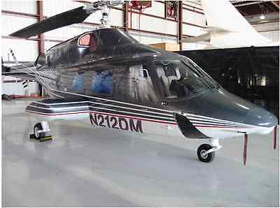 BELL 222A  HELICOPTERS VIP  fresh annual, sorry second helicopter sold
