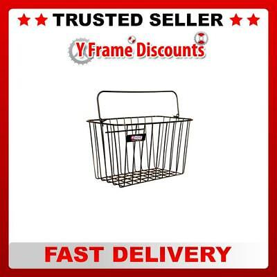 Adie Front Basket With Holder