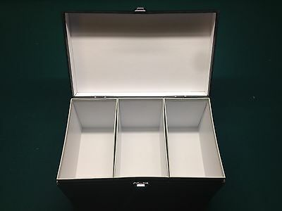 LARGE Graded Card Storage Boxes (PSA, BGS) by LIONGoods