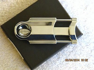 Deco Design Metal V-Cutter w/ push-button spring action - FREE SHIPPING!