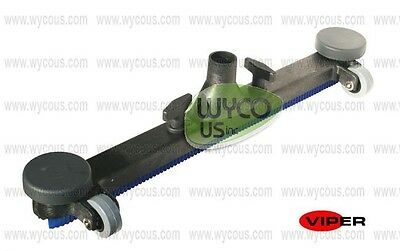 """Front Mount Squeegee Assy 30"""", Oem Viper, Va00002A, Summit Pro Wet Vacuums"""