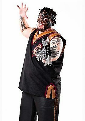 Abyss 02 (Wrestling) Photo Print