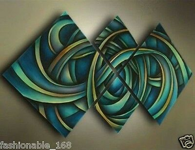 Modern Abstract Huge wall art Oil Painting On Canvas(NO Framed )