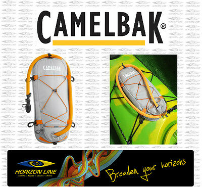 Camelbak Cortez 3L deck hydration pack SUP Kayak Stand Up Paddleboard