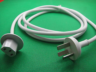 Original Apple cable/Genuine extension cord 622-0153 for iMac G5 Power adapter