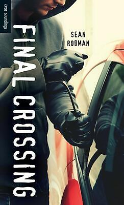 Final Crossing by Sean Rodman (English) Paperback Book Free Shipping!