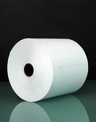 3 1/8 in.x 308 ft. Extra Long Thermal Paper Rolls (50/case) with Free Delivery