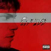 Get Off [PA] by Paleface (CD, Jul-1996, Elektra (Label))