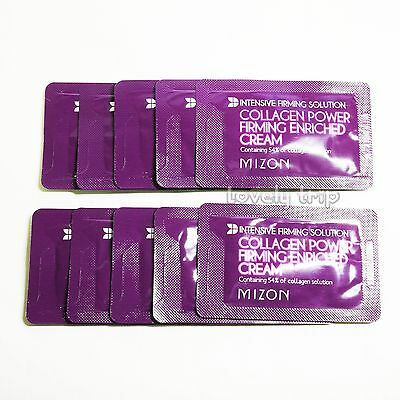 MIZON Collagen Power Firming Enriched Cream Sample Size 10pcs