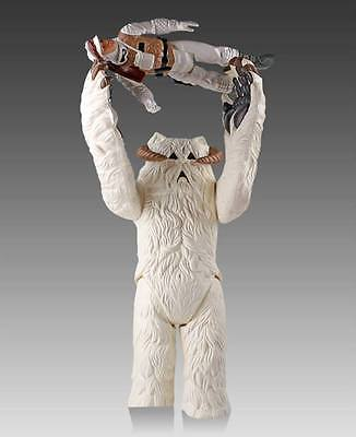 "Gentle Giant Star Wars Wampa 22"" Jumbo Kenner"