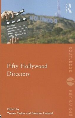 Fifty Hollywood Directors   Suzanne Leonard    9780415501408