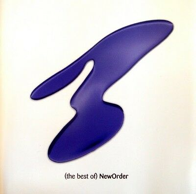 New Order CD (The Best Of) New Order - Europe