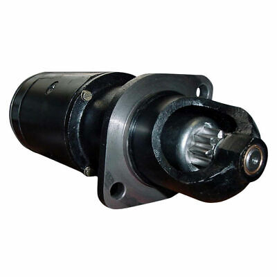 Massey Ferguson Tractor Starter 1109457 TO20 TO30 TO35 35