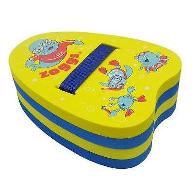 Zoggs Back Floats Stage 2 Kids Swim Age 2-6 Years Up To 25kg
