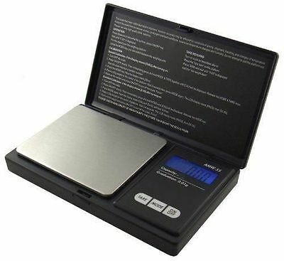 Electronic Mini Digital Gold Jewelry Weighing Pocket Scale 0.01g Weight 100 Gram
