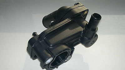 FORD C-MAX S-MAX 1.8 TDCI DIESEL BRAND NEW THERMOSTAT  HOUSING COMPLETE + GASKET