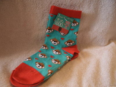 Monkey Socks