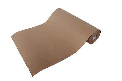 """ProDec Masking Paper 12"""" Inch Large 55 Metre Roll Brown Tape Cars Paint (12MP)"""