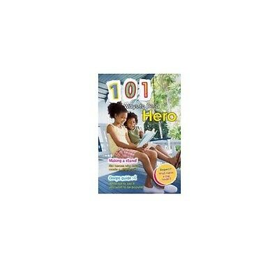 101 Ways To Be A Hero , PB , Charlotte Guillain - NEW