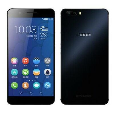 "New Huawei Honor 6 Plus Octa Core 5.5"" FHD 3GB RAM 16GB/32GB 4G LTE SmartPhone"