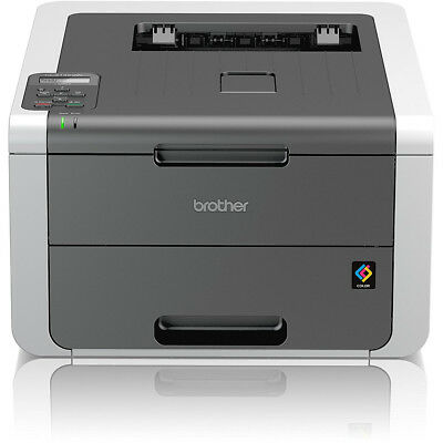 Brother HL-3140CW A4 Colour Laser Printer