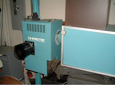 35 mm Christe Projector outstanding condition