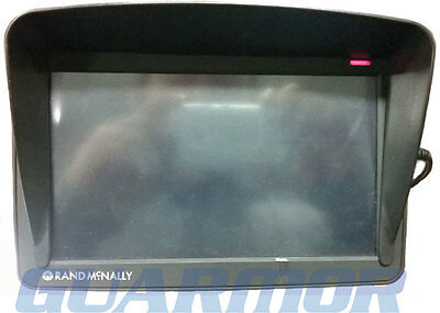 Anti-Glare Sun Shade shield Visor Rand McNally IntelliRoute TND 730 RVND 7730 LM
