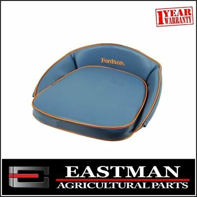 Seat Cushion Cover Set to suit Fordson Major - Power - Super & Dexta Tractor