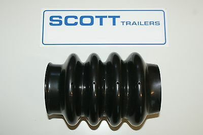 Ifor Williams Knott Avonride Bellow for KFG27 coupling/hitch