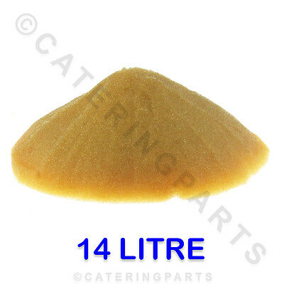 14 Litres Purolite Crystal Filter Resin Enough For 20L Dva Manual Water Softener