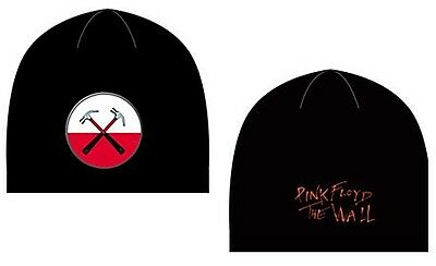 Pink Floyd The Wall Hammers woven beanie hat - licensed product  (ro)