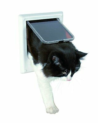 Trixie Cat Collar magnet for Cat Flap fits most  cat flaps needing a magnet 3871