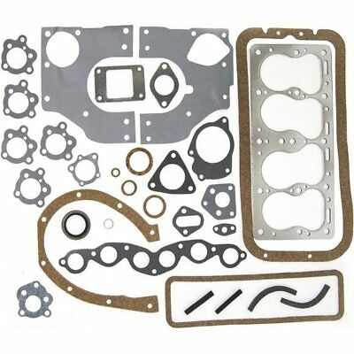Omix Set Engine Gasket Sets New Jeep Willys MB 1942-1943 17440.1
