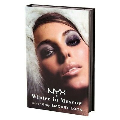 NYX S111 Winter In Moscow Makeup Set (GLOBAL FREE SHIPPING)