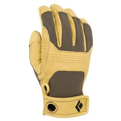 Black Diamond Transition Gloves Natural Small New
