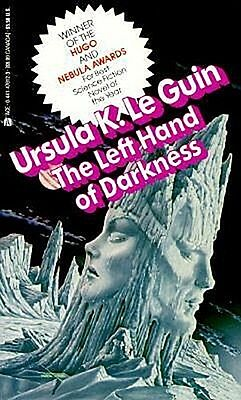 The Left Hand of Darkness ~ Ursula K. Le Guin ~  9780441478125