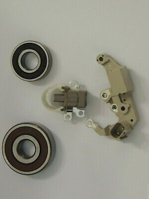 Plastic Cover for 6G Ford Alternators 39mm OD Snaps In SRE Bearing Dust Shield