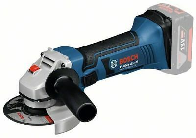 Bosch GWS 18-125 V-LI Professional Cordless Angle Grinder (Tool Only)