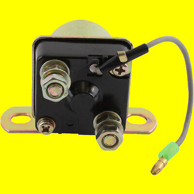 New Starter Relay for Polaris Magnum 6x6(1996-1997), Sportsman 6x6 (2000-2004)